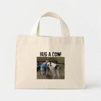 Hug A Cow! Bags