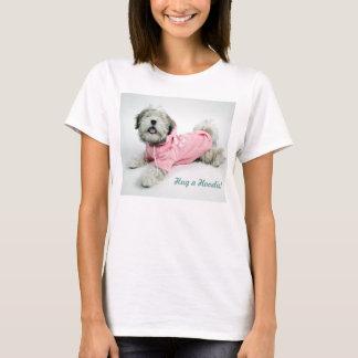 Hug a Hoodie! T-Shirt