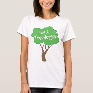 Hug a Treehugger T-Shirt