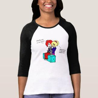 Hug An Emo shirt (women)