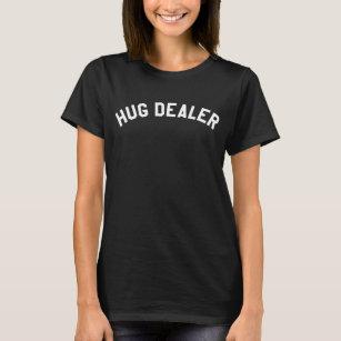 ac1ab8e6784 Hug Dealer Crop Top Tumblr Fashion Dope Fresh Swag