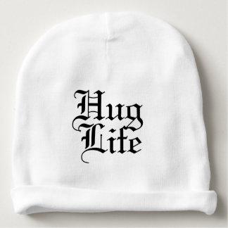 Hug Life Baby Beanie