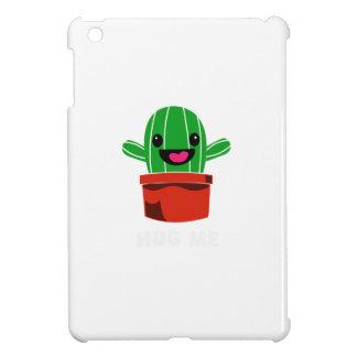 Hug Me - Cactus Case For The iPad Mini