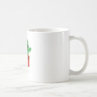 Hug Me - Cactus Coffee Mug