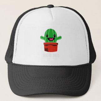 Hug Me - Cactus Trucker Hat