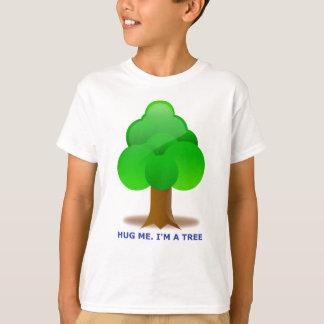 HUG ME. I'M A TREE! T-Shirt