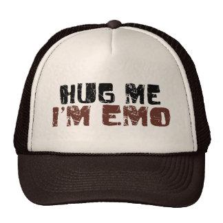 Hug Me I'M Emo Cap