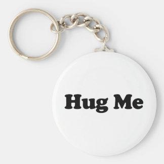 Hug Me Keychain