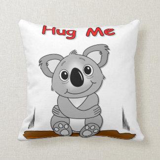 Hug Me Koala Cushion
