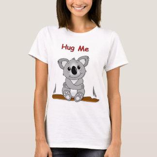 Hug Me Koala T Shirt