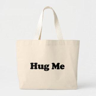 Hug Me Canvas Bags