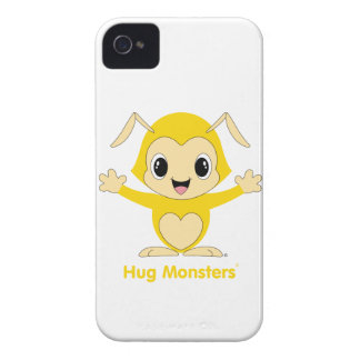 Hug Monsters® iPhone 4/4S Custom Case-Mate ID™ iPhone 4 Case-Mate Cases