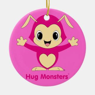 Hug Monsters® Ornament