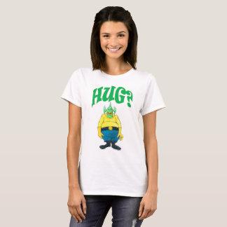HUG? T-Shirt