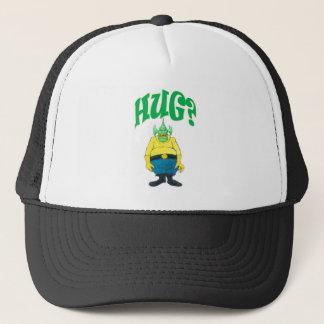 HUG? TRUCKER HAT