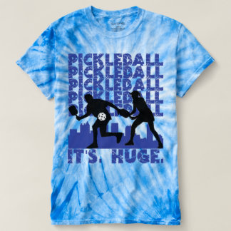 Huge Pickleball T-Shirt