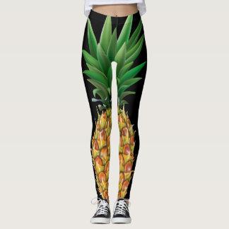 HUGE Pineapple workout pants