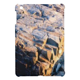 huge rock cube case for the iPad mini