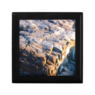 huge rock cube gift box