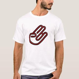 Huge Shocker TeaShirt T-Shirt