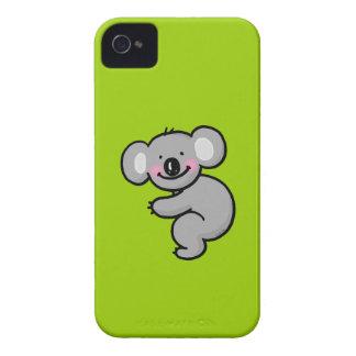 Hugging Koala bear iPhone 4 Case-Mate Cases