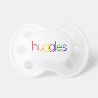 Huggles Pacifier