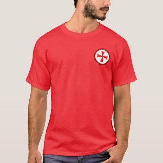Hugh De Payens Seal Shirt