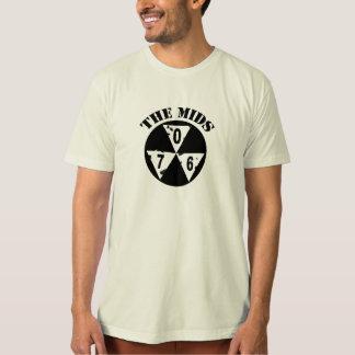Hugh Howey The Mids Shirt