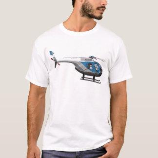 Hughes 500D N556AC T-Shirt