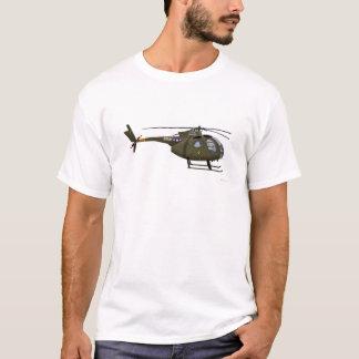 Hughes OH-6 Cayuse Cav T-Shirt