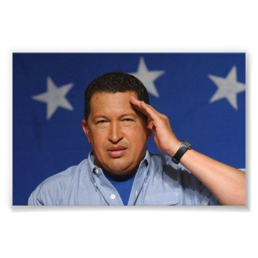 Hugo Chávez Photo