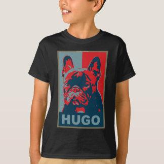 Hugo - Obama T-Shirt