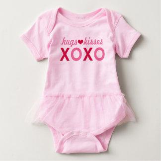 Hugs and Kisses XOXO | Valentine's Day Shirt