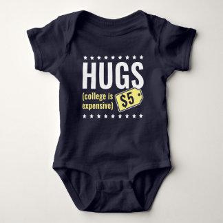 Hugs Baby Bodysuit