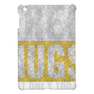 Hugs design iPad mini covers