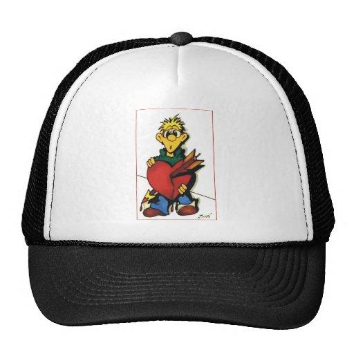 Huh? Hats
