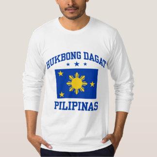 Hukbong Dagat Pilipinas Shirts