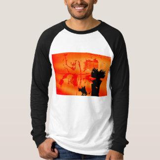 hukeh reflex T-Shirt