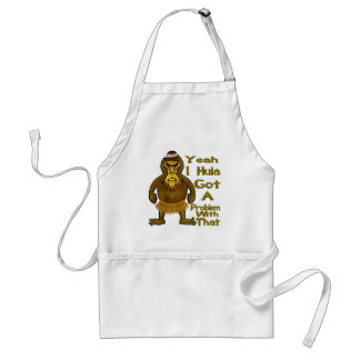 Hula Ape Standard Apron