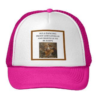 HULA CAP