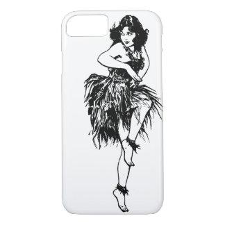 Hula Dancer iPhone 7/8 Case