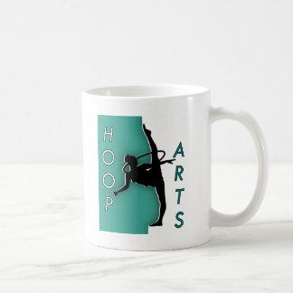 Hula Hoop Arts Coffee Mug