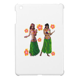 hula kaiko iPad mini covers