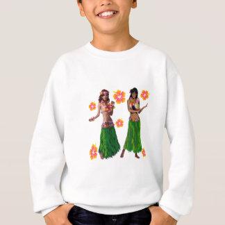 hula kaiko sweatshirt