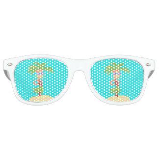 Hula Palm sunglasses