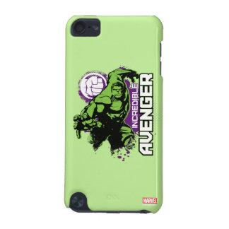 Hulk Incredible Avenger iPod Touch 5G Case