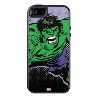 Hulk Retro Dive OtterBox iPhone 5/5s/SE Case