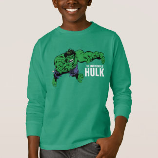 Hulk Retro Dive T-Shirt