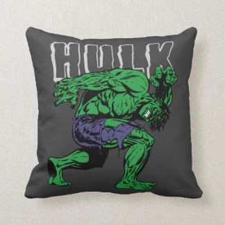 Hulk Retro Lift Cushion