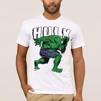 Hulk Retro Lift T-Shirt
